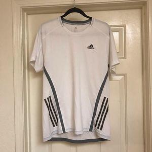Adidas Climacool Athletic Running Shirt